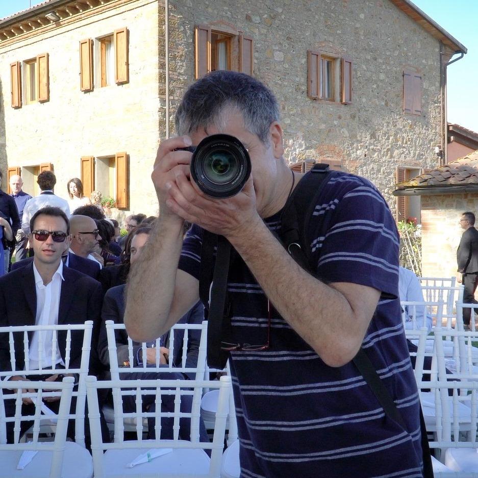 Mario Fabiani Videomaker 1