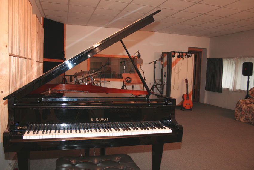 pianoforte isi produzioni