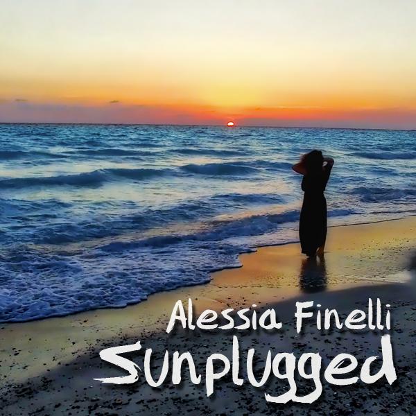 Sunplugged Alessia Finelli