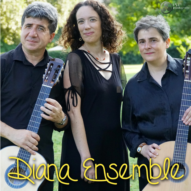 Diana-Ensemble