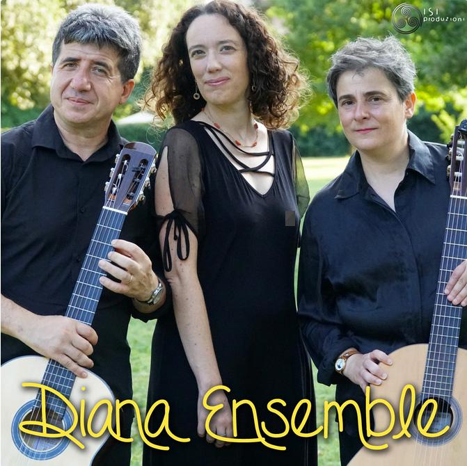Diana-Ensemble