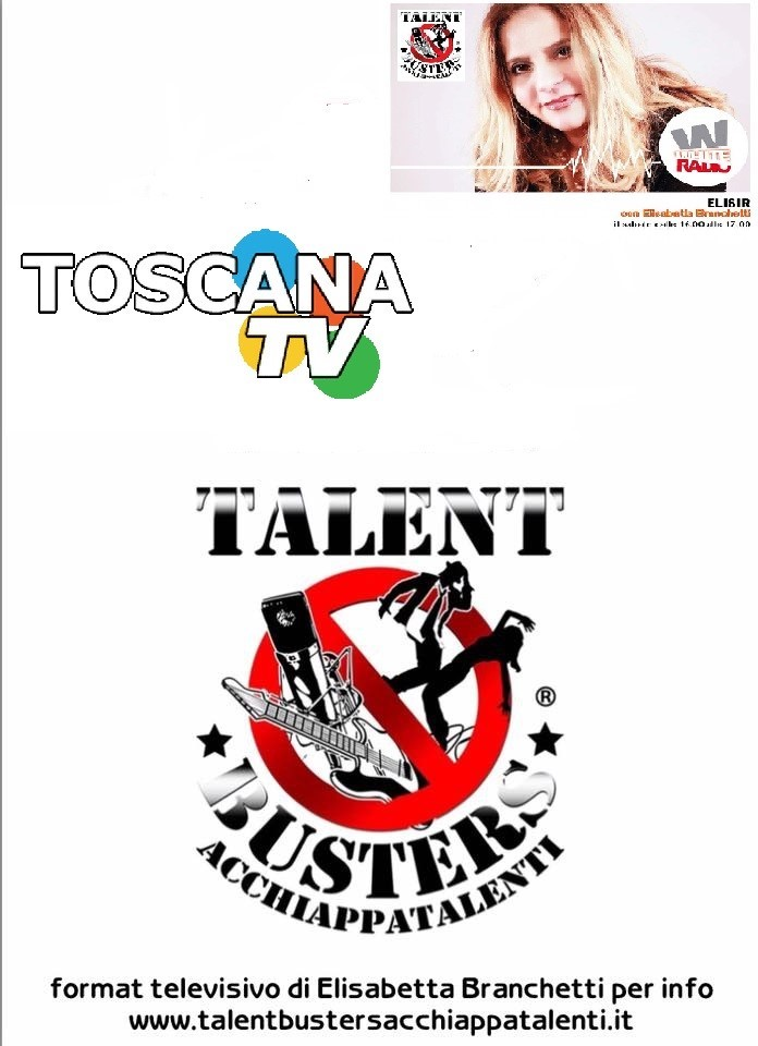 Talent Busters