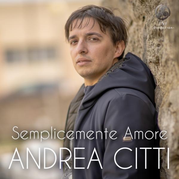 Andrea CItti Semplicemente Amore