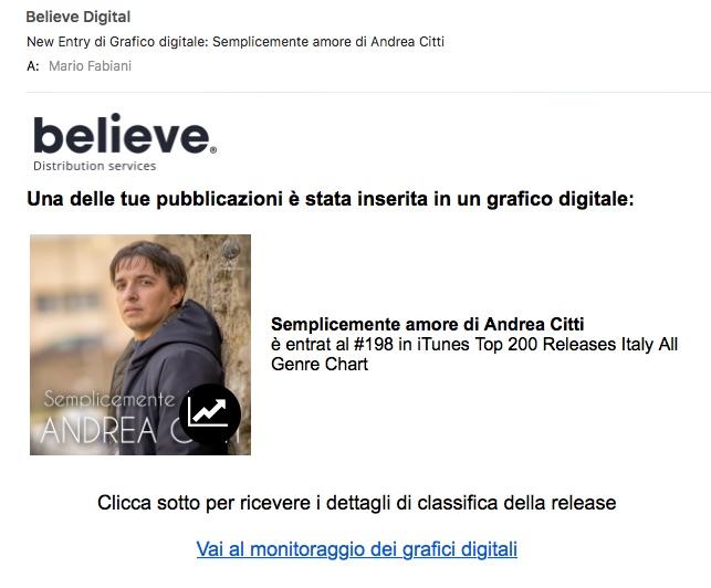 Andrea Citti itunes