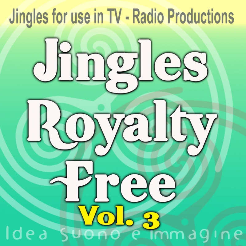 jingle-free-vol-3
