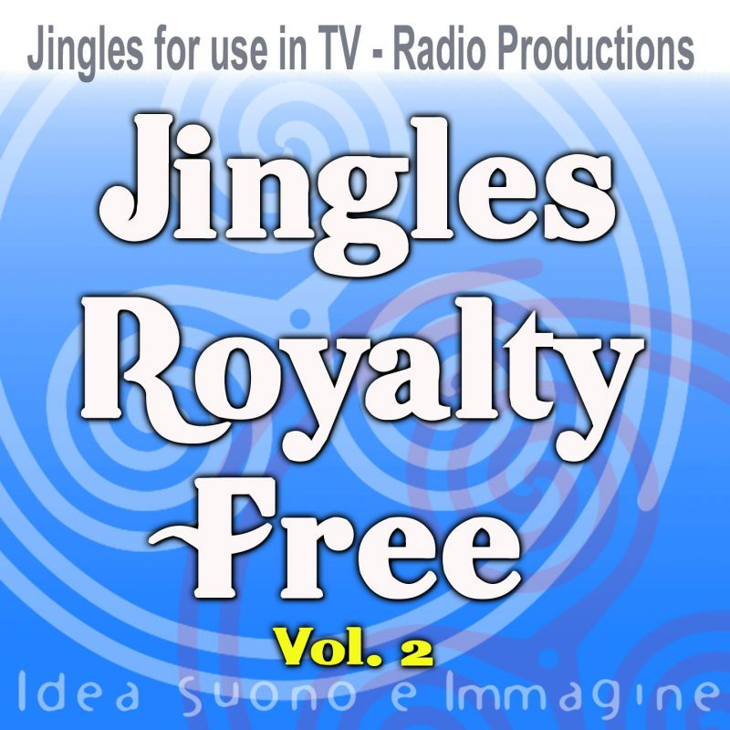 jingles-royalty-free-vol2