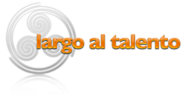 Web Music Contest LARGO AL TALENTO – upgrade regolamento